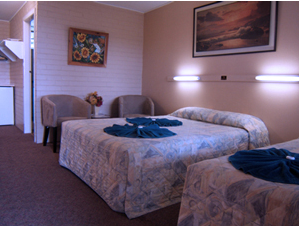 Whitsunday Palms - Nambucca Heads Accommodation