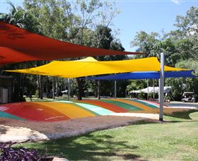 BIG4 Howard Springs Holiday Park - Nambucca Heads Accommodation