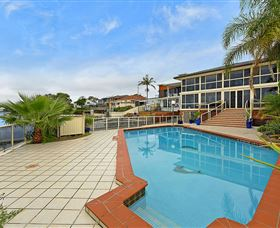 Waterfront Paradise - Nambucca Heads Accommodation