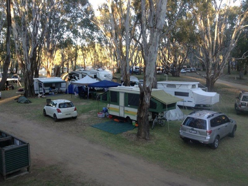 Bushlands on the Murray - Nambucca Heads Accommodation