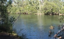 Jervis Bay Cabins and Hidden Creek Real Camping - Nambucca Heads Accommodation