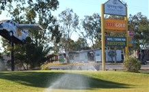 Lightning Ridge Outback Resort and Caravan Park - Nambucca Heads Accommodation