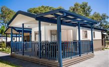North Coast Holiday Parks North Haven - Nambucca Heads Accommodation