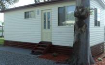 Oasis Caratel Caravan Park - Nambucca Heads Accommodation