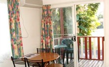 The Haven Caravan Park - Nambucca Heads Accommodation