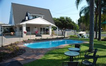 Alexander Motor Inn - Nambucca Heads Accommodation