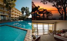 Beachcomber Hotel and Conference Centre - Toukley - Nambucca Heads Accommodation