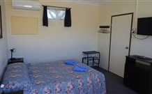 Bluey Motel - Lightning Ridge - Nambucca Heads Accommodation