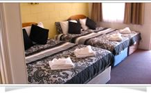 Central Motel Glen Innes - Glen Innes - Nambucca Heads Accommodation