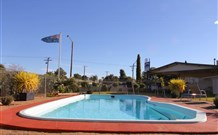 Cobar Crossroads Motel - Cobar - Nambucca Heads Accommodation