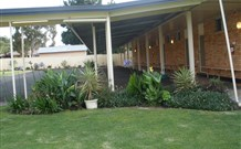 Glen Innes Motel - Glen Innes - Nambucca Heads Accommodation
