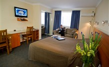 Scone Motor Inn - Scone - Nambucca Heads Accommodation