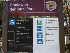 Goolawah National and Regional Parks - Nambucca Heads Accommodation