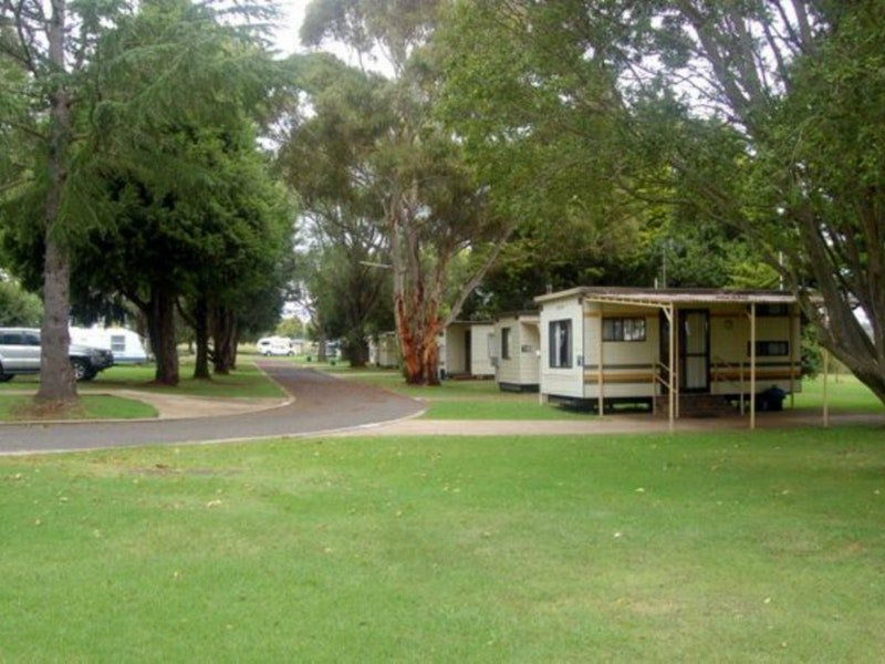 Glen Rest Tourist Park - Nambucca Heads Accommodation