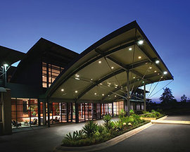 Aitken Hill - Nambucca Heads Accommodation