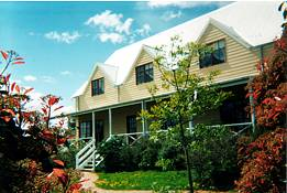 Celestine House B  B - Nambucca Heads Accommodation