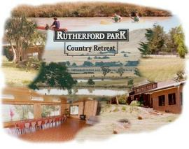 Rutherford Park Country Retreat - Nambucca Heads Accommodation