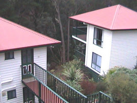 Cloverhill Hepburn Springs - Nambucca Heads Accommodation
