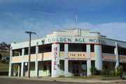 The Omeo Golden Age Motel - Nambucca Heads Accommodation