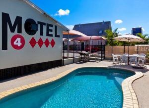 Caboolture Central Motor Inn - Nambucca Heads Accommodation