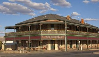 The Imperial Fine Accommodation - Nambucca Heads Accommodation