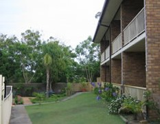Myall River Palms Motor Inn - Nambucca Heads Accommodation