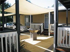 Yarraby Holiday Park - Nambucca Heads Accommodation