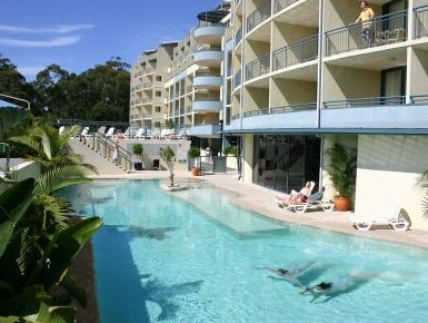 The Landmark Resort - Nambucca Heads Accommodation
