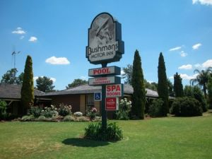 Bushmans Motor Inn - Nambucca Heads Accommodation