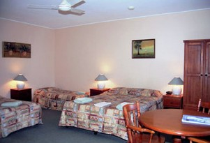 Nowra Motor Inn - Nambucca Heads Accommodation