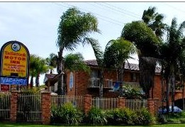 Tallarook Motor Inn - Nambucca Heads Accommodation