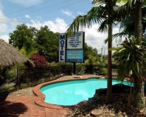 Nambour Motor Inn - Nambucca Heads Accommodation