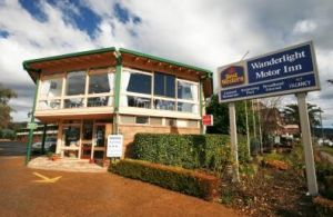 Best Western Wanderlight Motor Inn - Nambucca Heads Accommodation