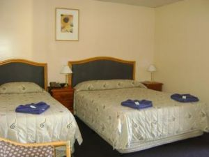 Mudgee Motor Inn - Nambucca Heads Accommodation