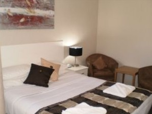 Country Leisure Motor Inn - Nambucca Heads Accommodation
