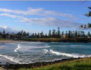 Kiama Ocean View Motor Inn - Nambucca Heads Accommodation