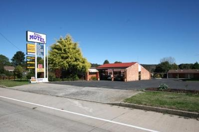 Alpha Motel - Nambucca Heads Accommodation