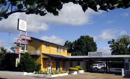 Amber Motel - Nambucca Heads Accommodation