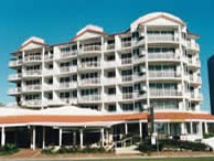 Aquarius Resort - Nambucca Heads Accommodation