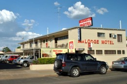 A  A Lodge Motel - Nambucca Heads Accommodation