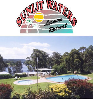 Sunlit Waters Leisure Retreat - Nambucca Heads Accommodation