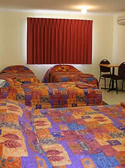 White Gums Motor Inn - Nambucca Heads Accommodation
