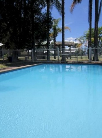 Motto Farm Motel - Nambucca Heads Accommodation