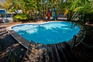 Tin Can Bay Motel - Nambucca Heads Accommodation