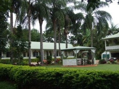 Yungaburra Park Motel - Nambucca Heads Accommodation