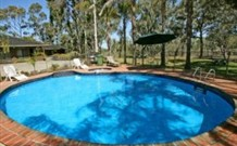 Two Rivers Motel - Wentworth - Nambucca Heads Accommodation