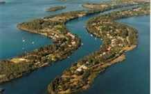 Between Waters B and B - - Nambucca Heads Accommodation