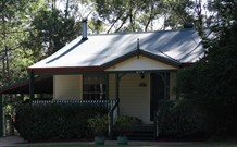 Telegraph Retreat - - Nambucca Heads Accommodation