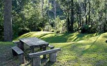 Coffs Coast Adventure Centre - Nambucca Heads Accommodation