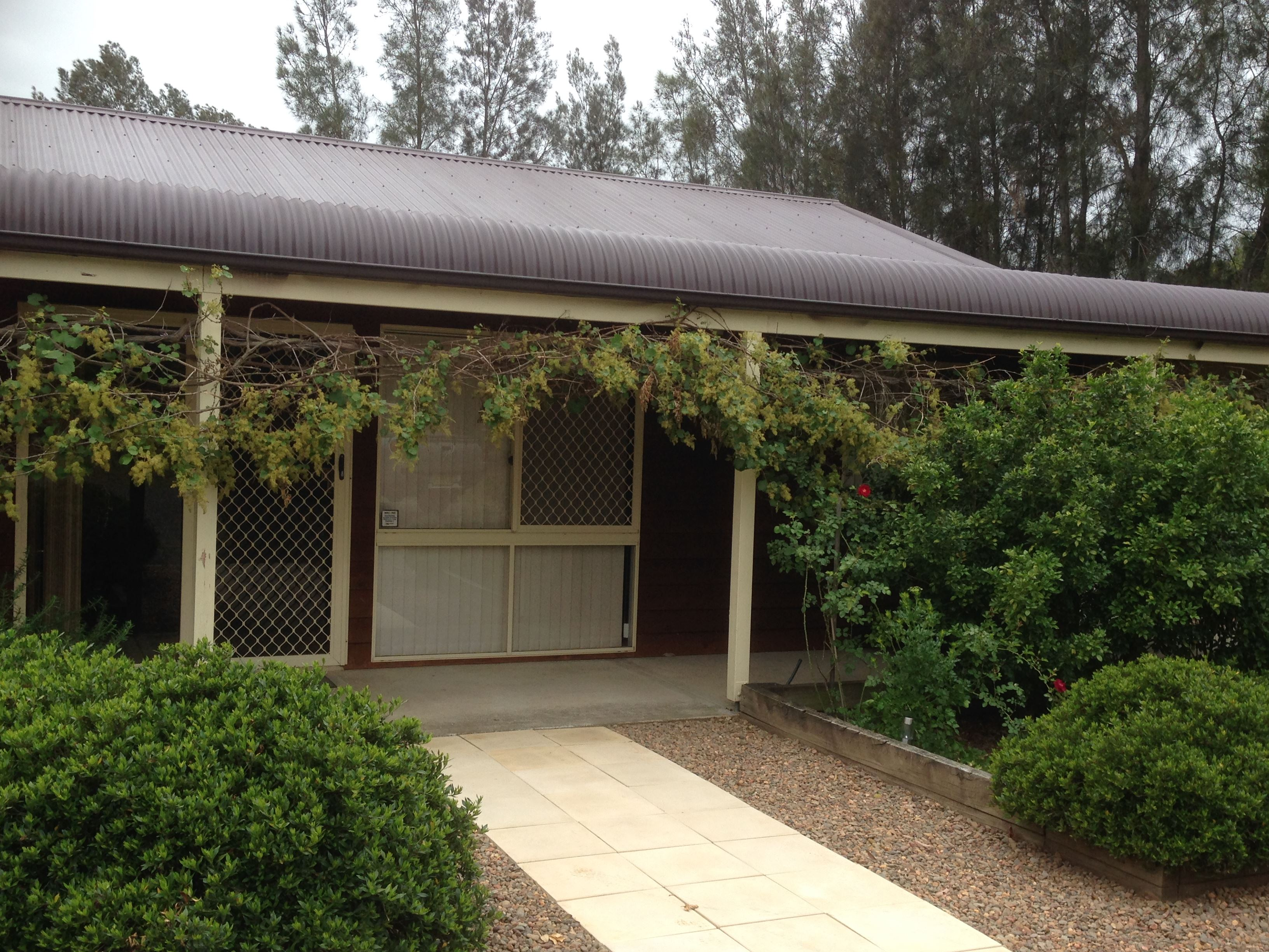 Mount Clunie Cabins - Nambucca Heads Accommodation
